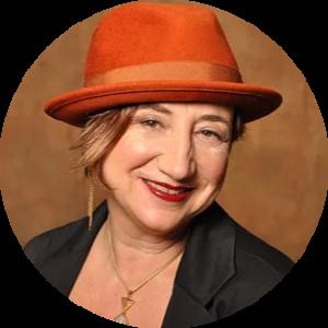 Author photo of Celeste Nazeli Snowber