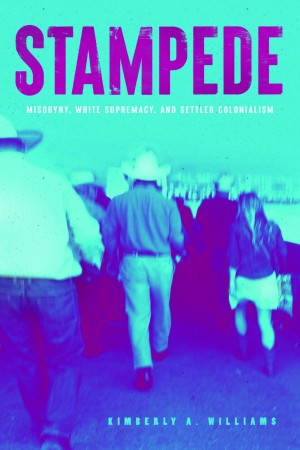 Cover photo of Stampede