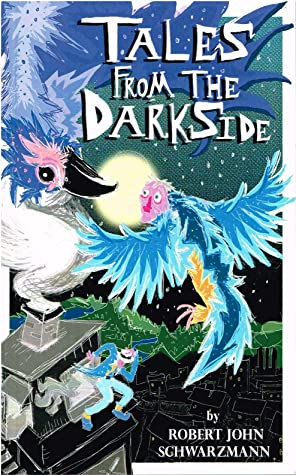 Cover image of Tales from the Darkside