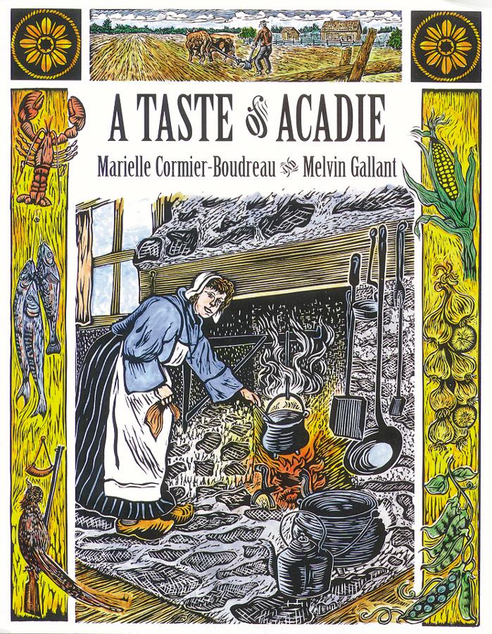 Taste of Acadie