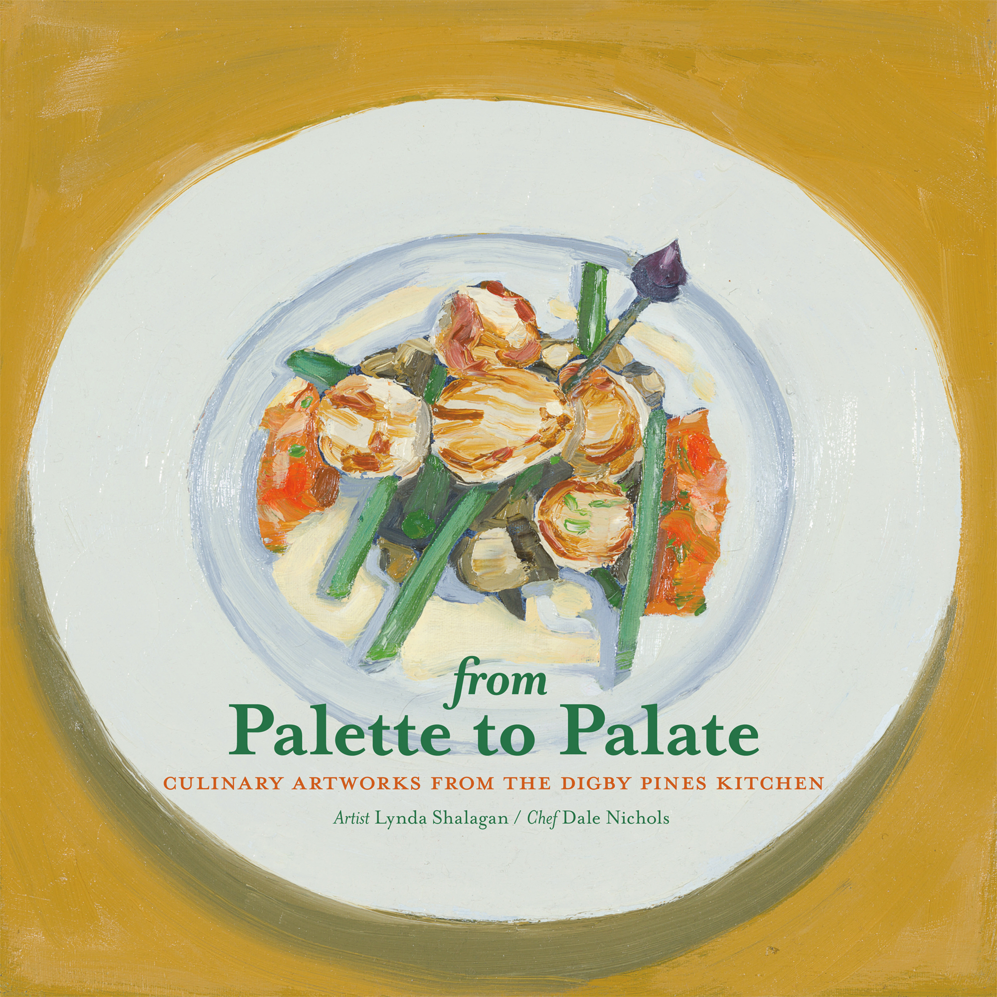 From Palette to Palate