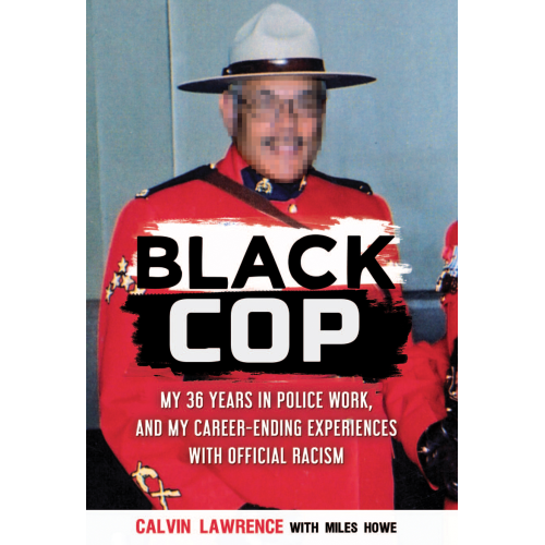 cover of Black Cop