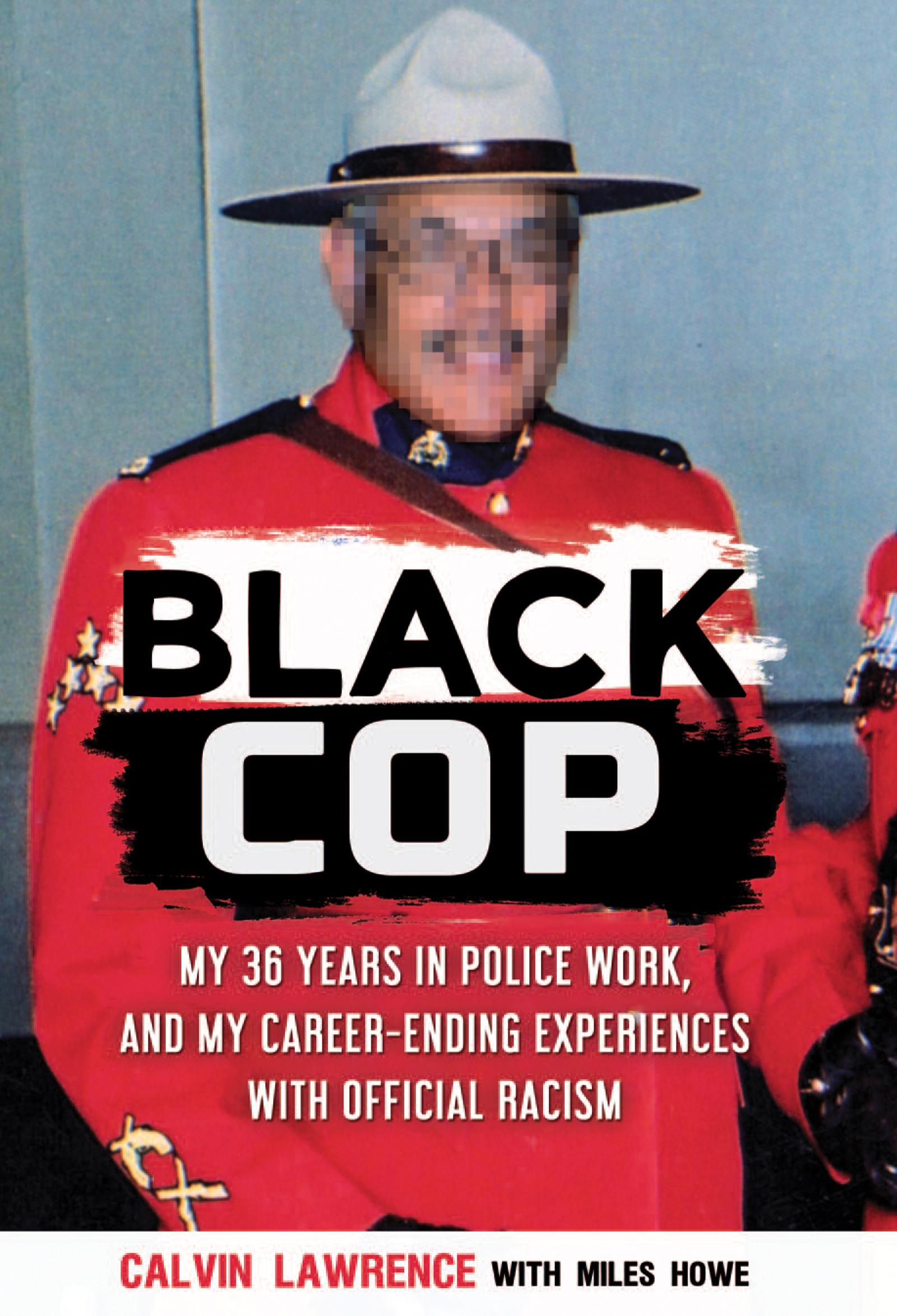 Black Cop – eBook