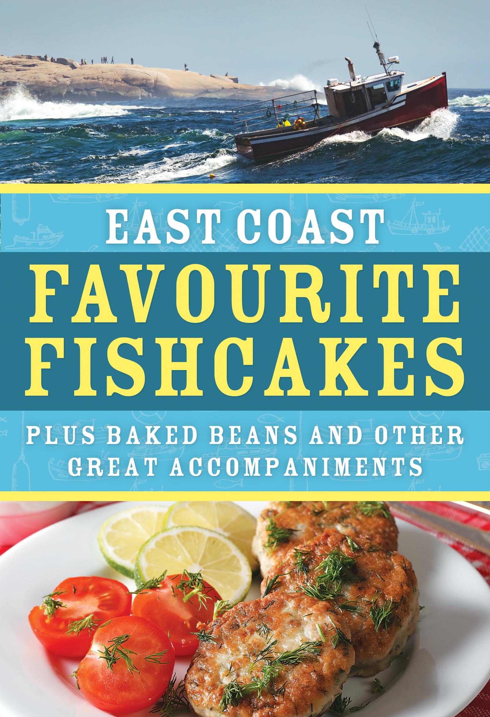 East Coast Favourite Fishcakes