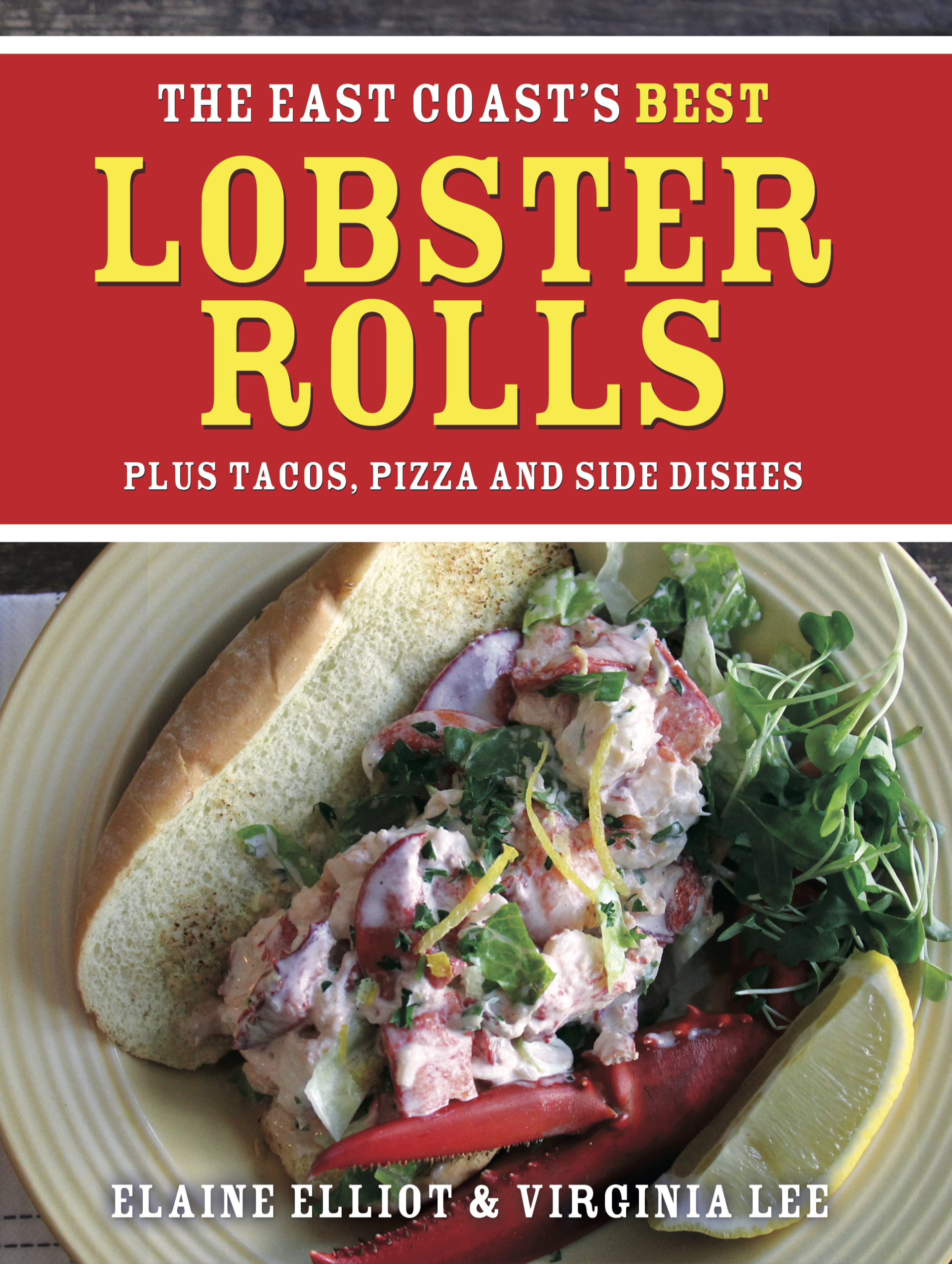 The East Coast's Best Lobster Rolls
