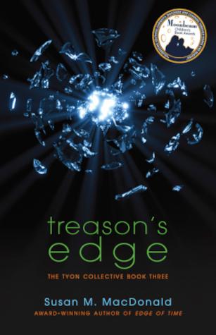 Treason's Edge