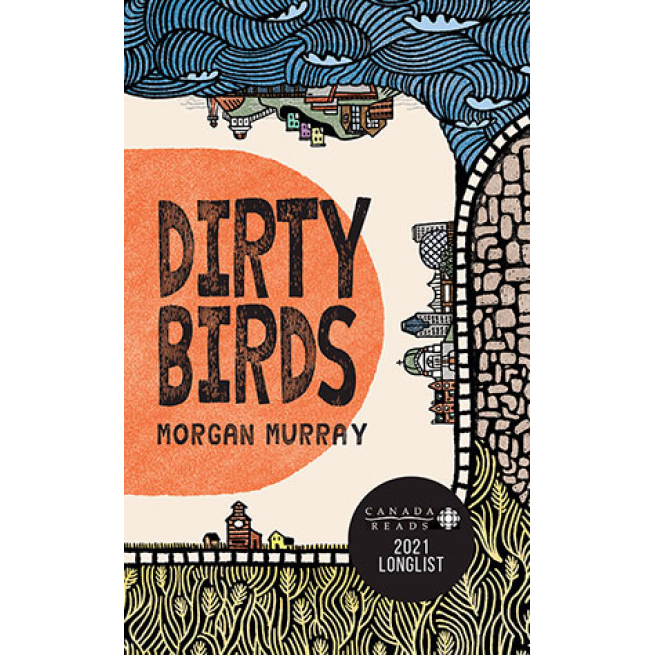 cover of Dirty Birds