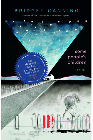 Cover of Some People's Children