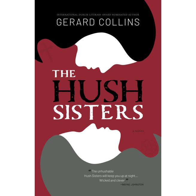 The Hush Sisters cover