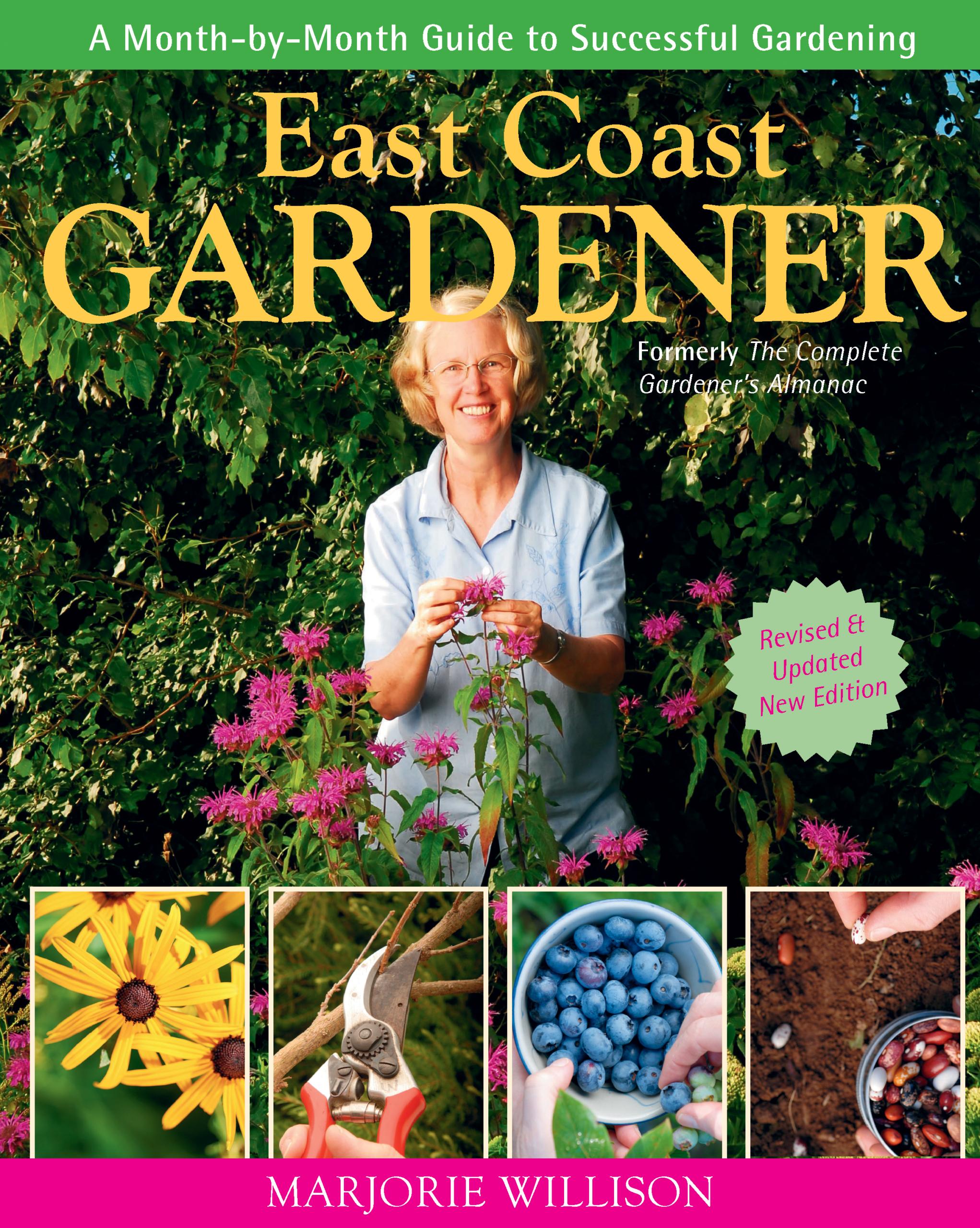 East Coast Gardener