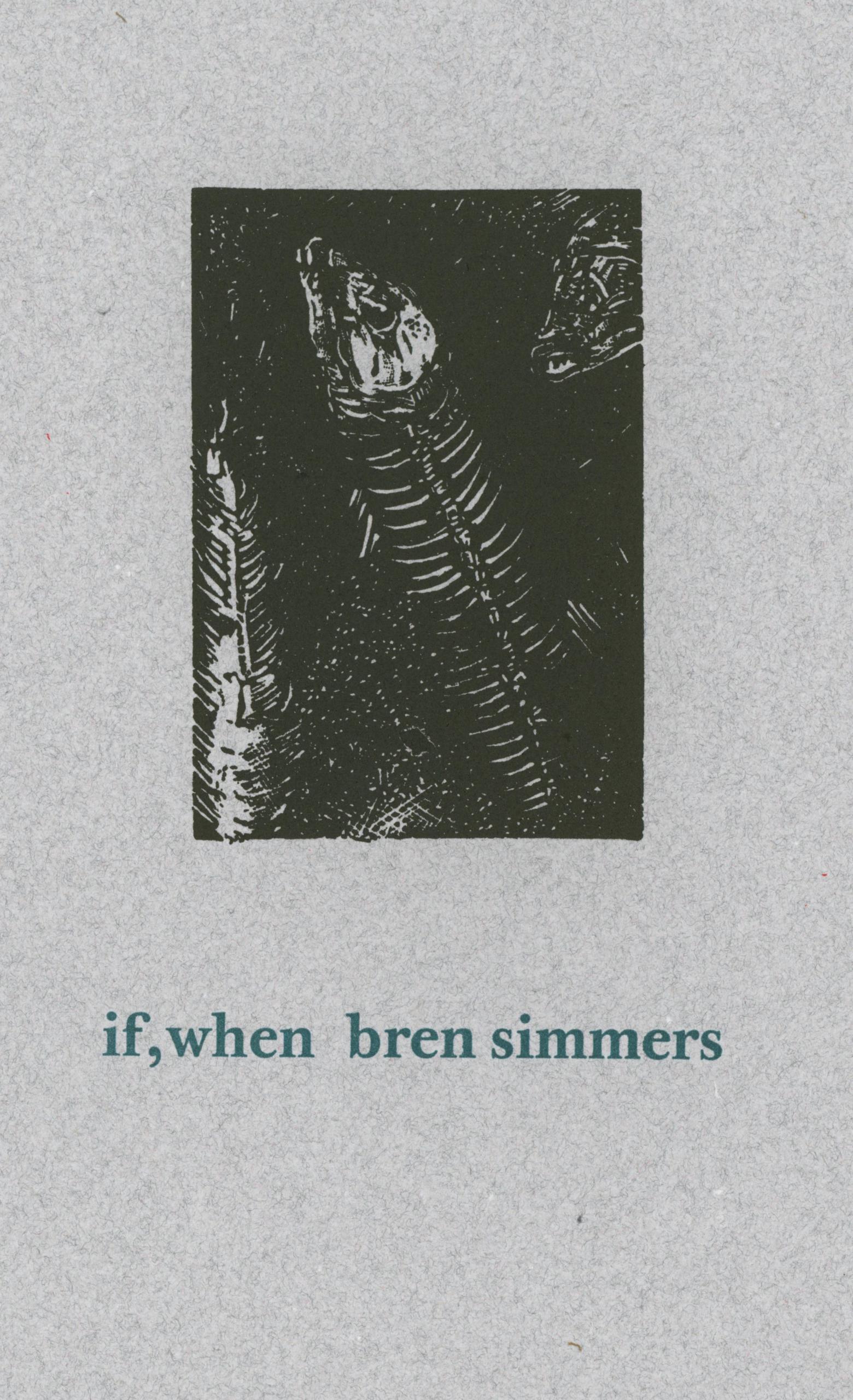 Annick MacAskill Reviews Bren Simmers Work of Labour and Inheritance