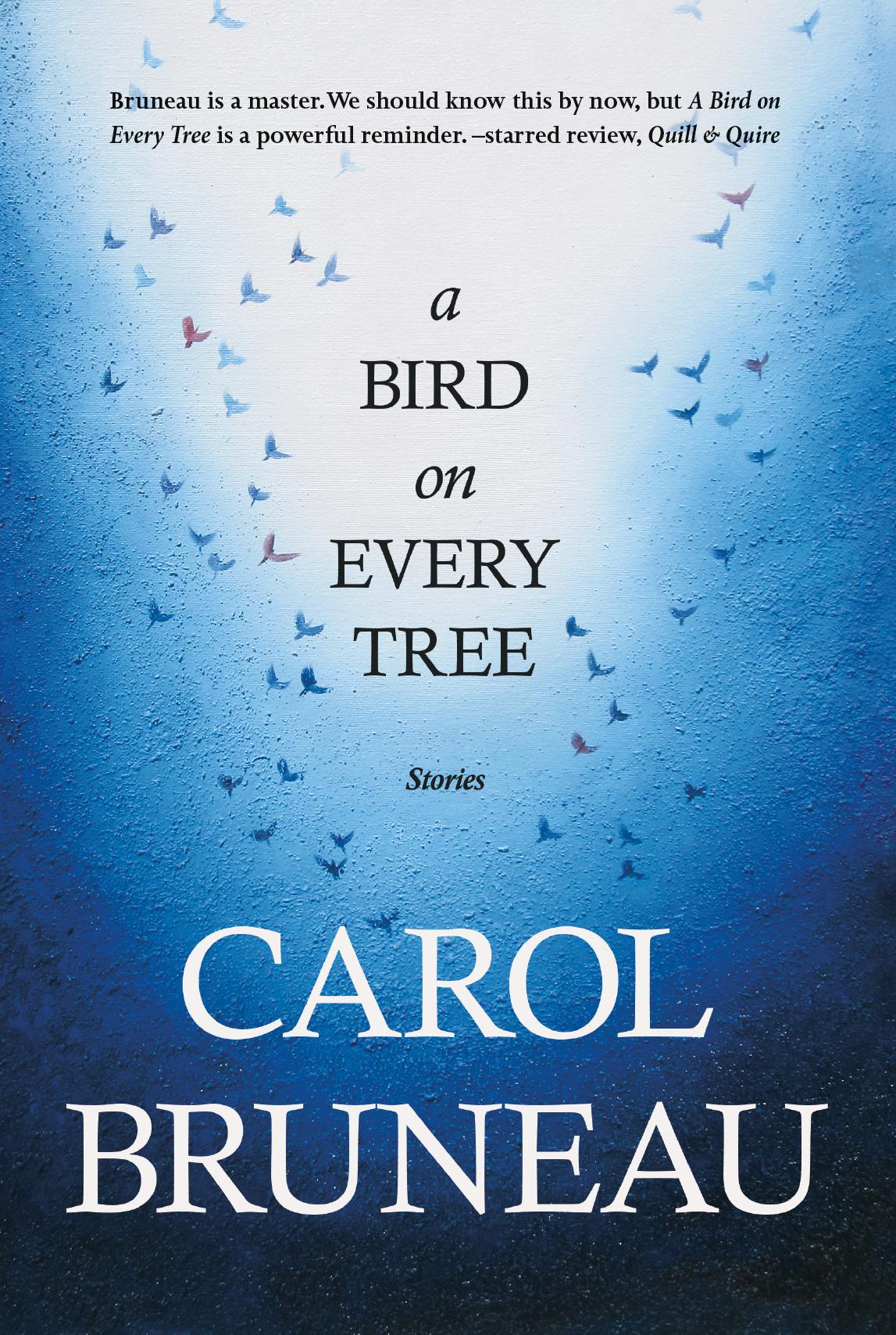 A Bird on Every Tree