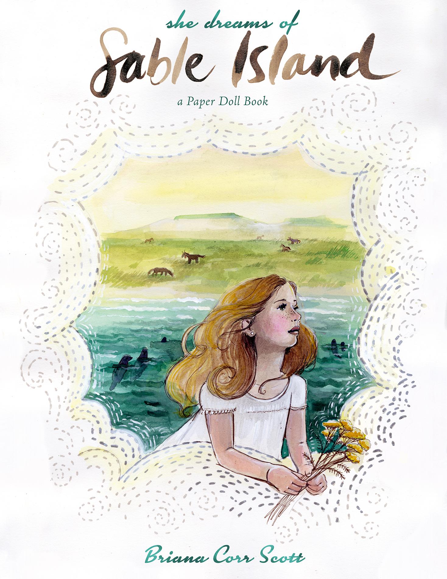She Dreams of Sable Island