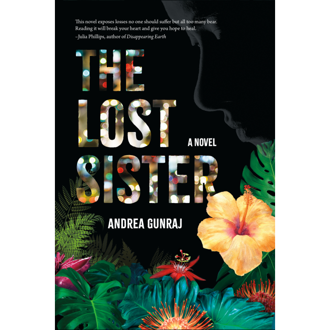 cover of The Lost Sister