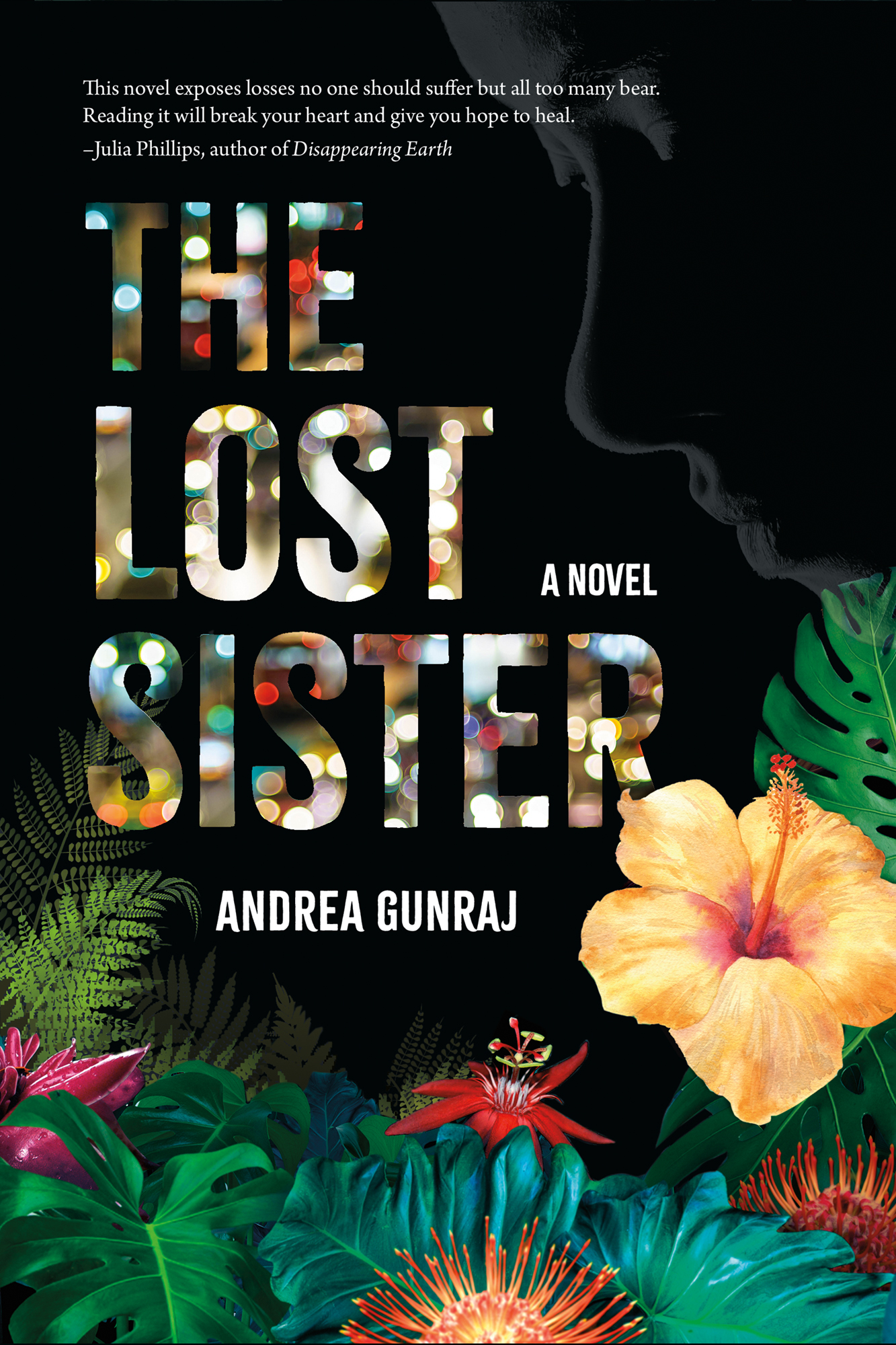 The Lost Sister – eBook