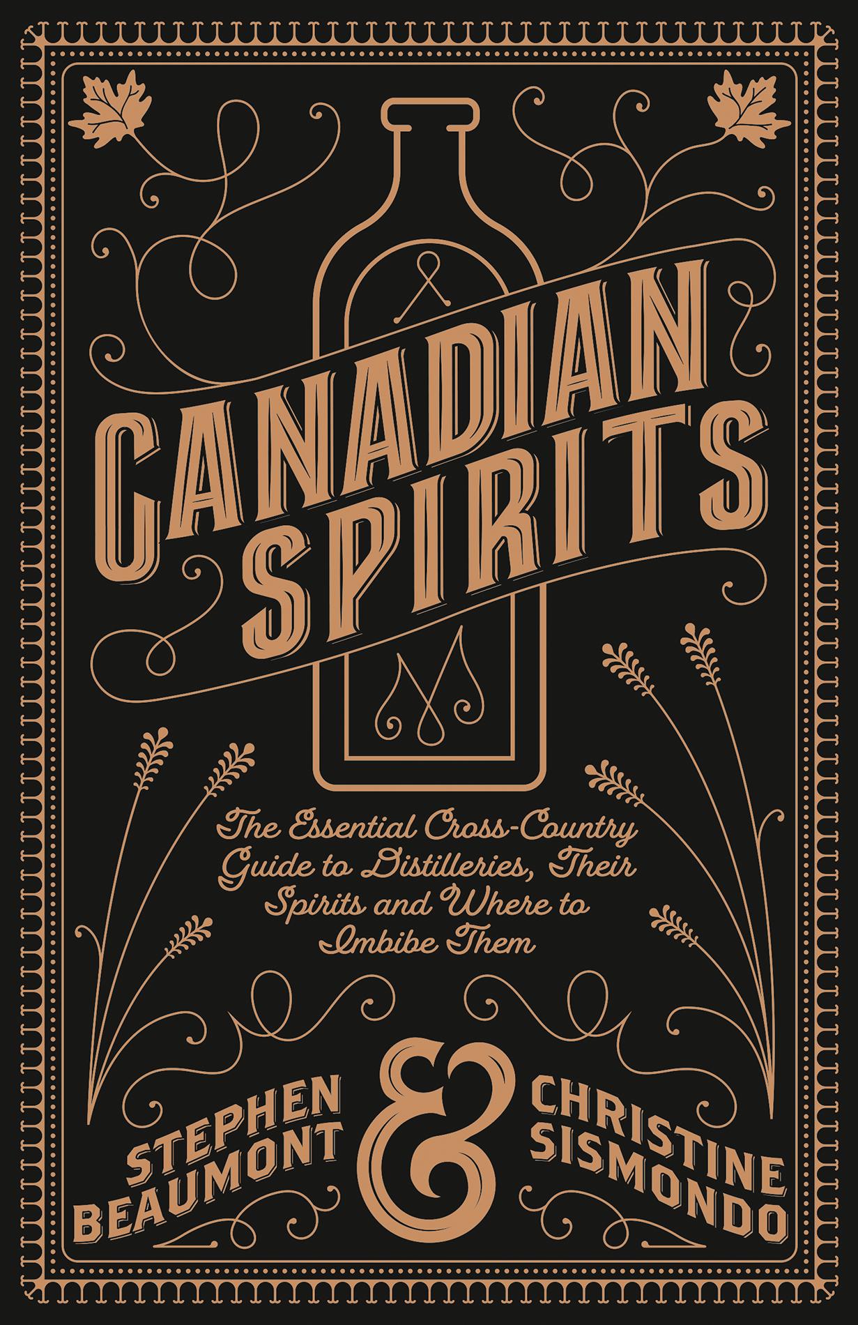 Canadian Spirits