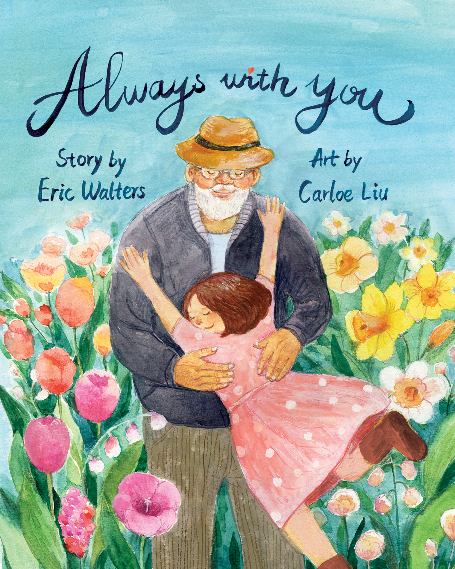 Always With You – eBook
