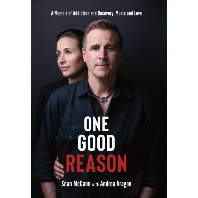 One Good Reason cover