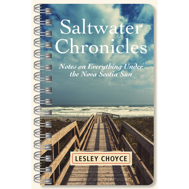 Saltwater Chronicles cover