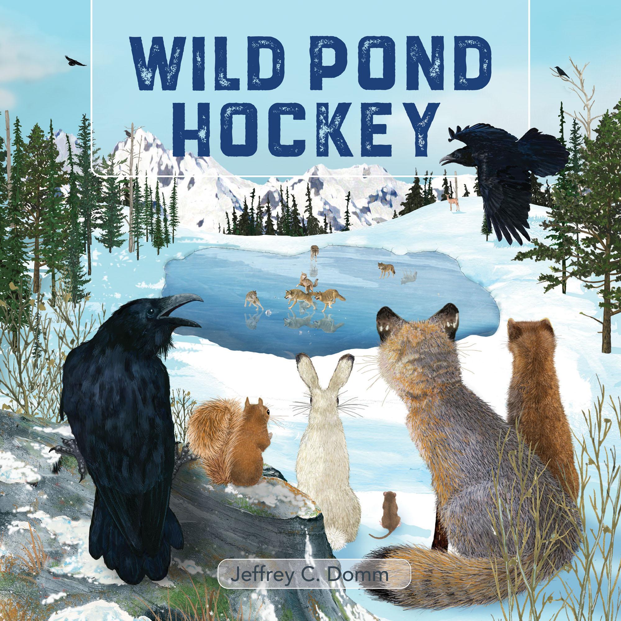Wild Pond Hockey