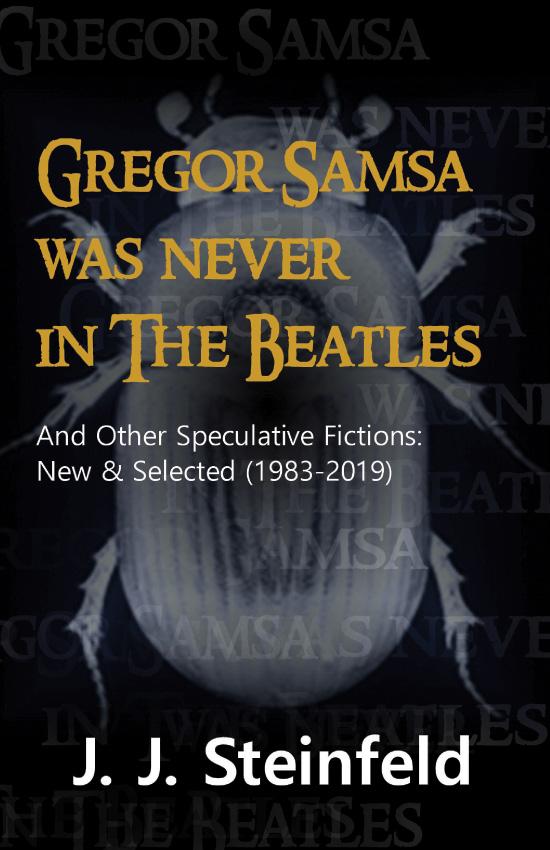 Gregor Samsa Was Never in The Beatles