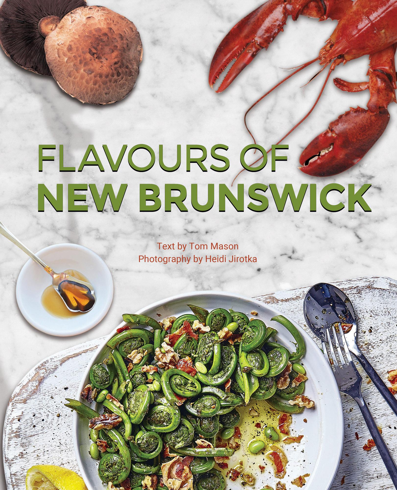 Flavours of New Brunswick
