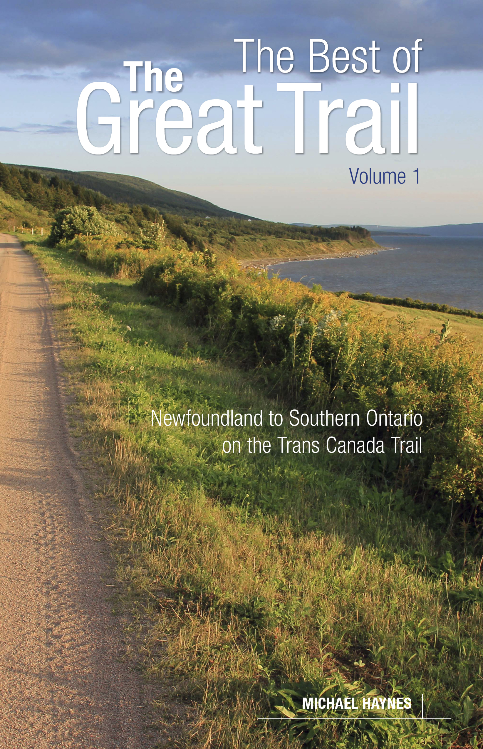 Best of The Great Trail, Volume 1