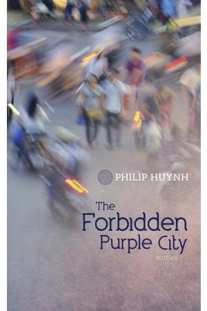cover of Forbidden Purple City