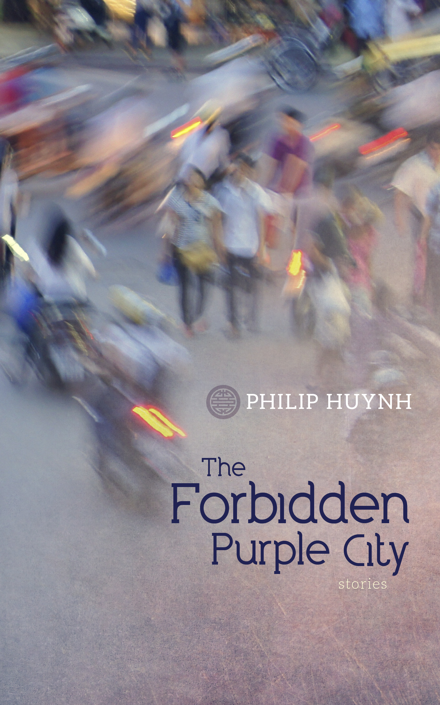 Forbidden Purple City – eBook