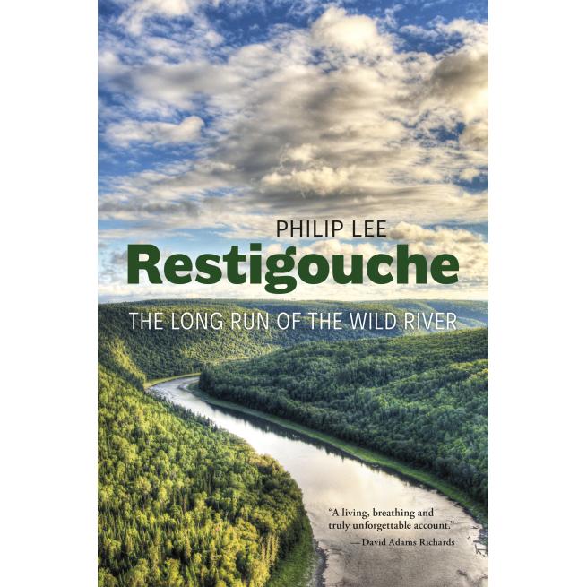 cover of Restigouche