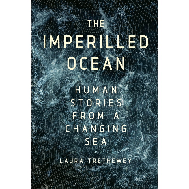 Imperilled Ocean cover