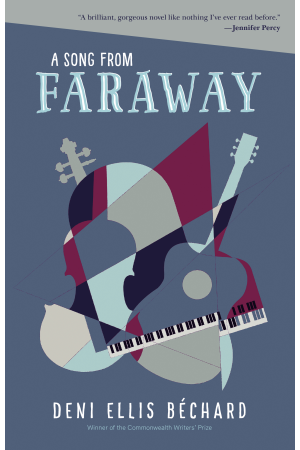A song from Faraway cover