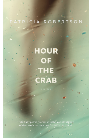 Hour of the Crab cover
