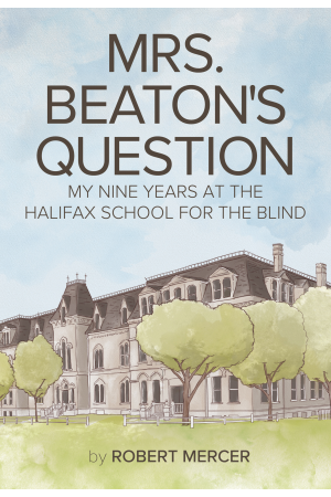 Mrs. Beaton's Question cover
