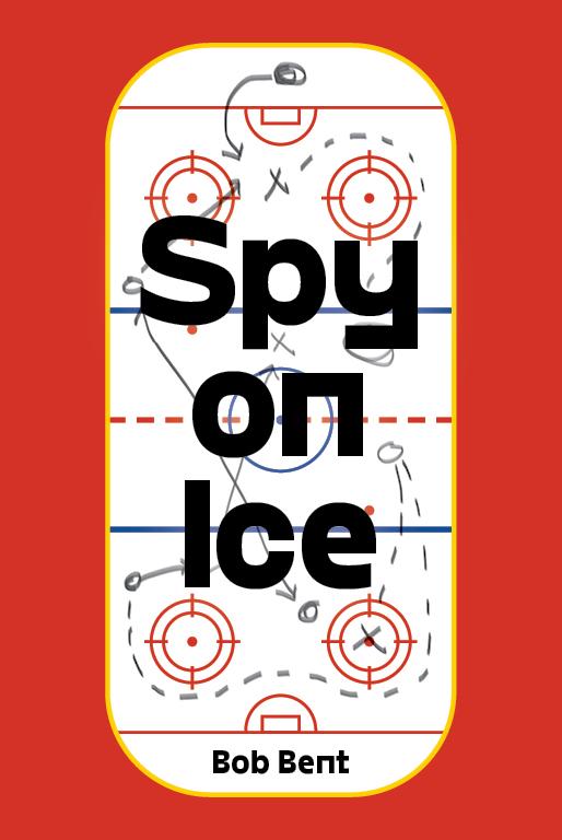 Spy on Ice
