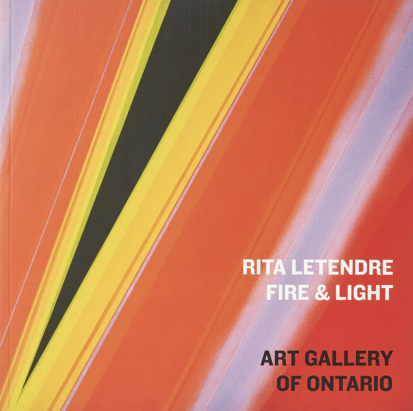 Rita Letendre