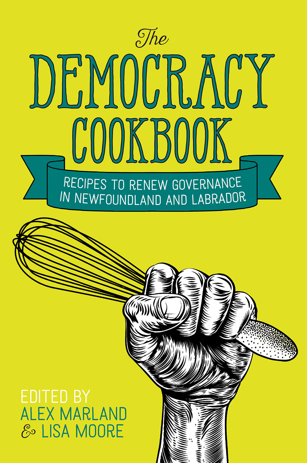 The  Democracy Cookbook