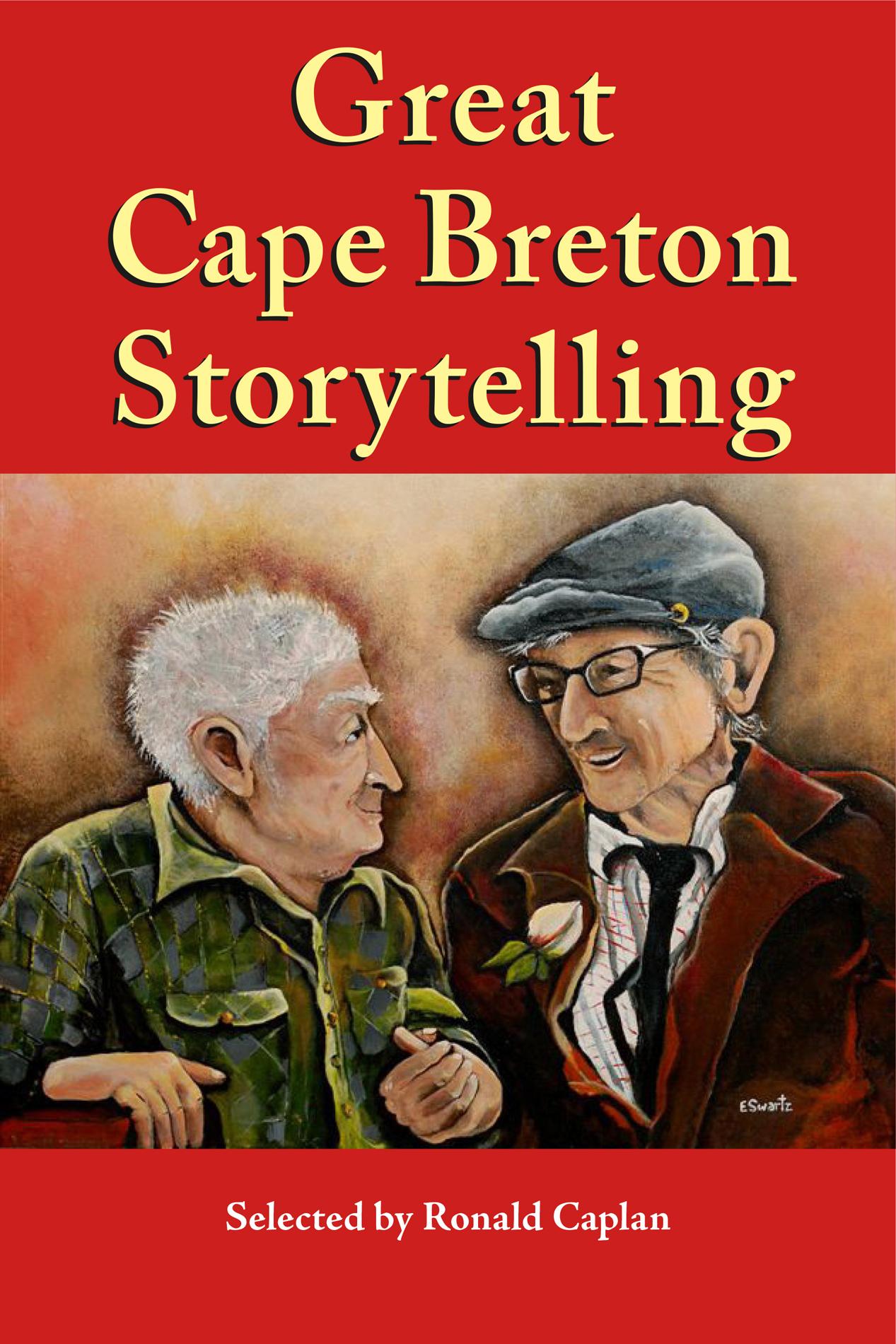 Great Cape Breton Storytelling