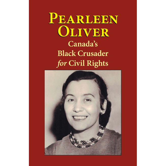 Pearleen Oliver cover