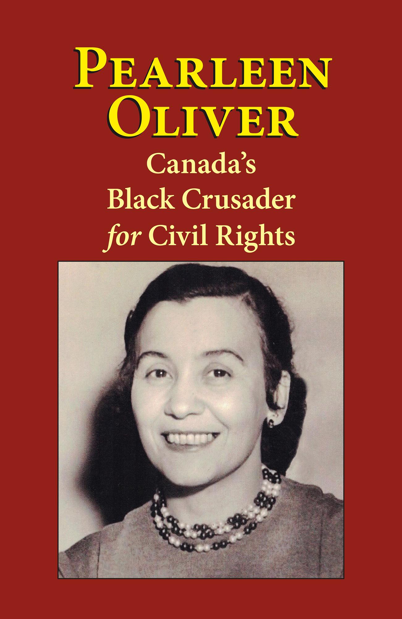 Pearleen Oliver – eBook