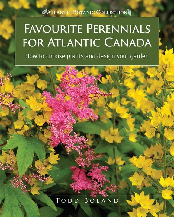 Favourite Perennials for Atlantic Canada