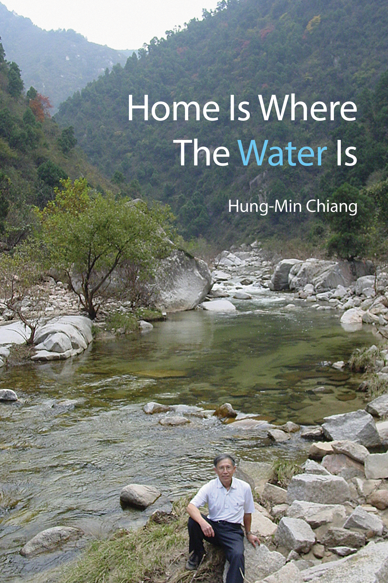 Home Is Where the Water Is