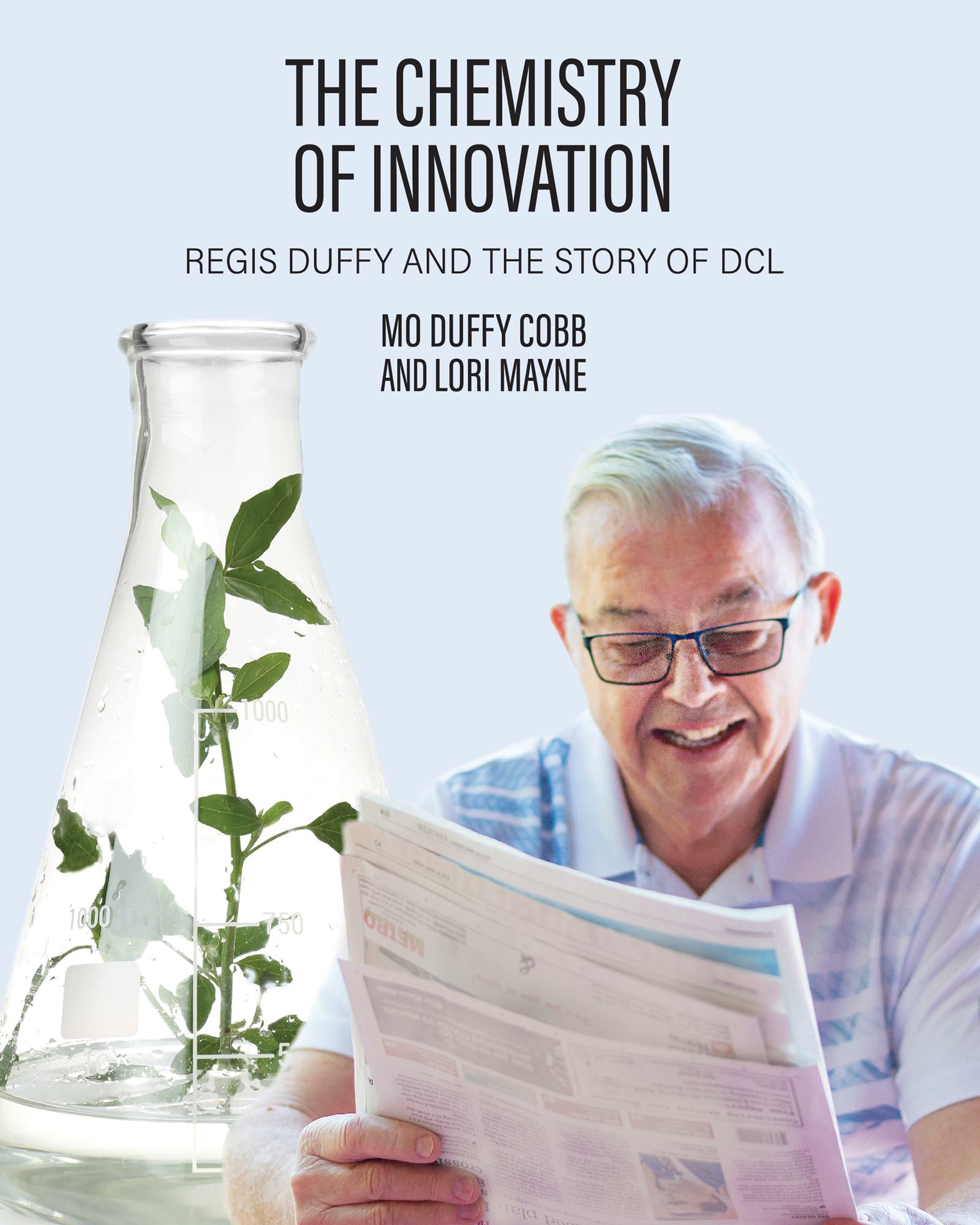 The Chemistry of Innovation