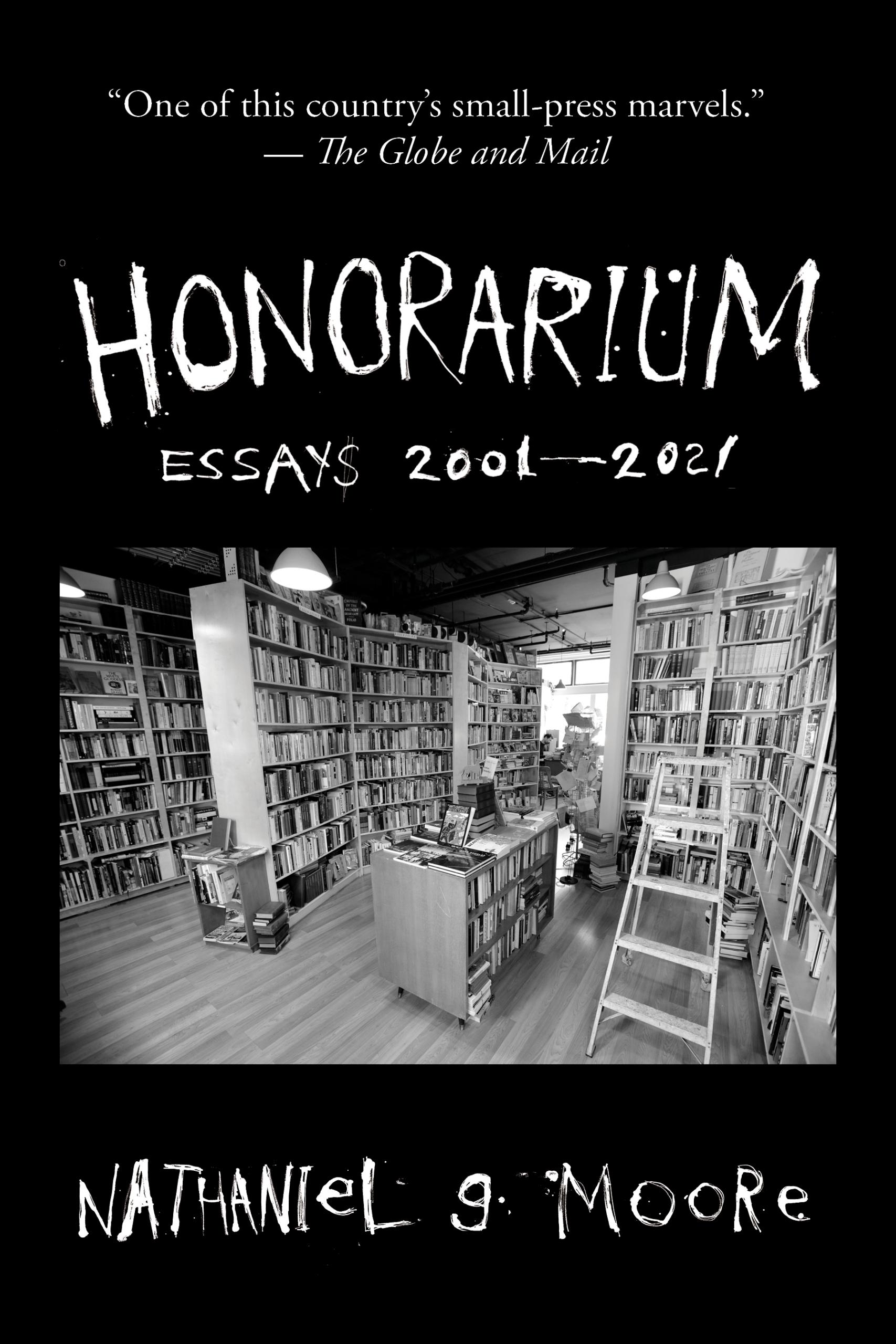 Honorarium