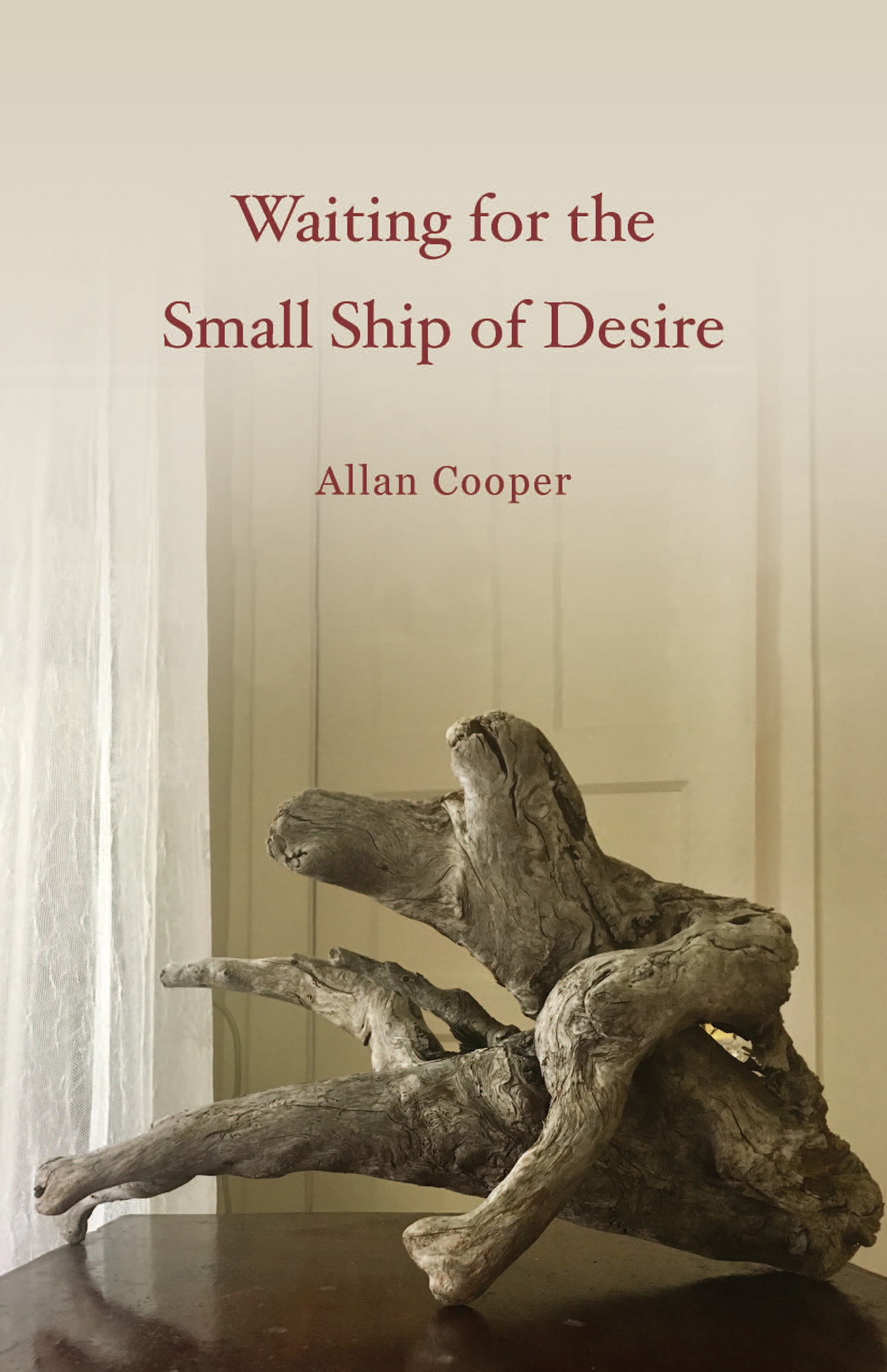 Waiting for the Small Ship of Desire