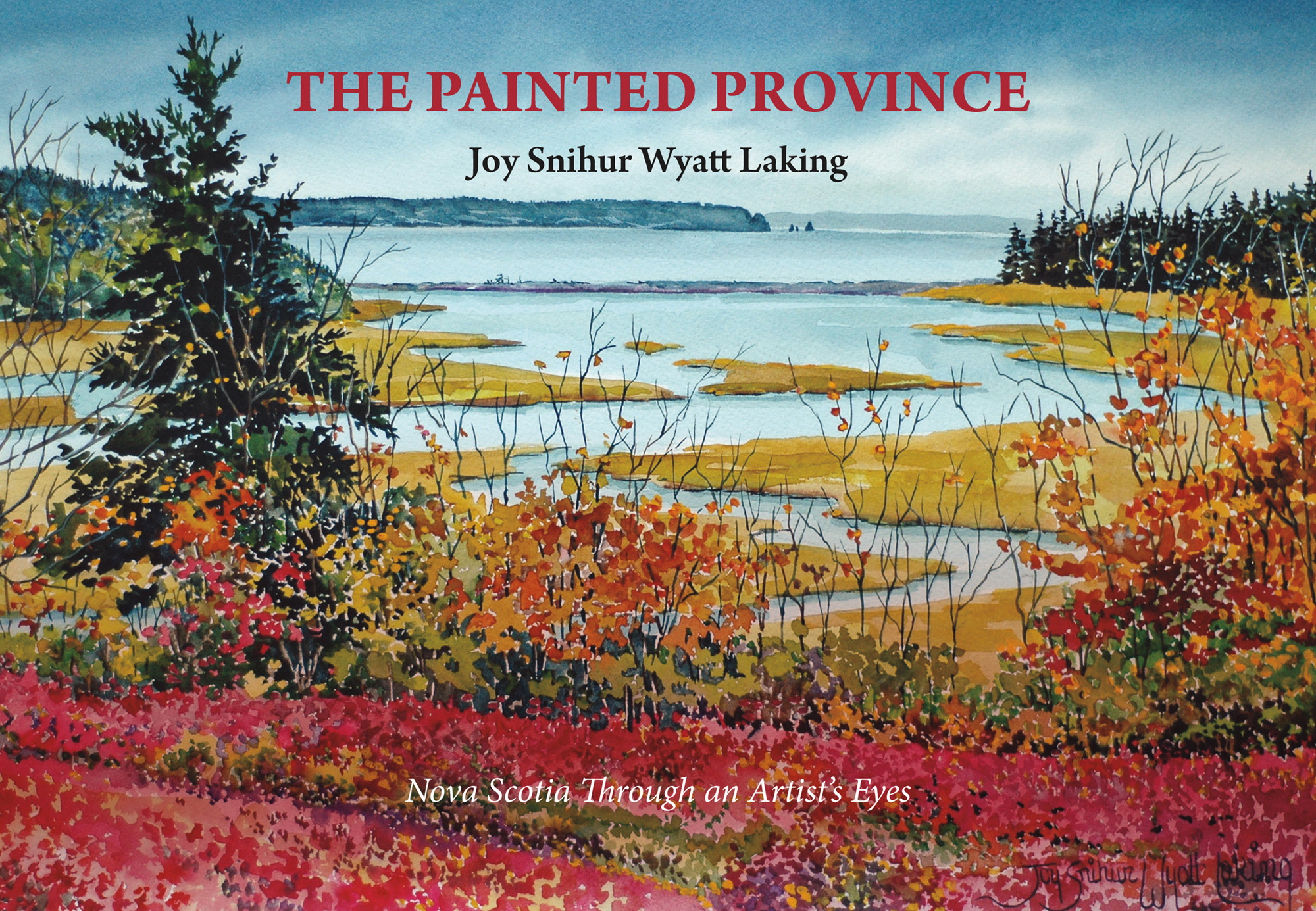 The Painted Province