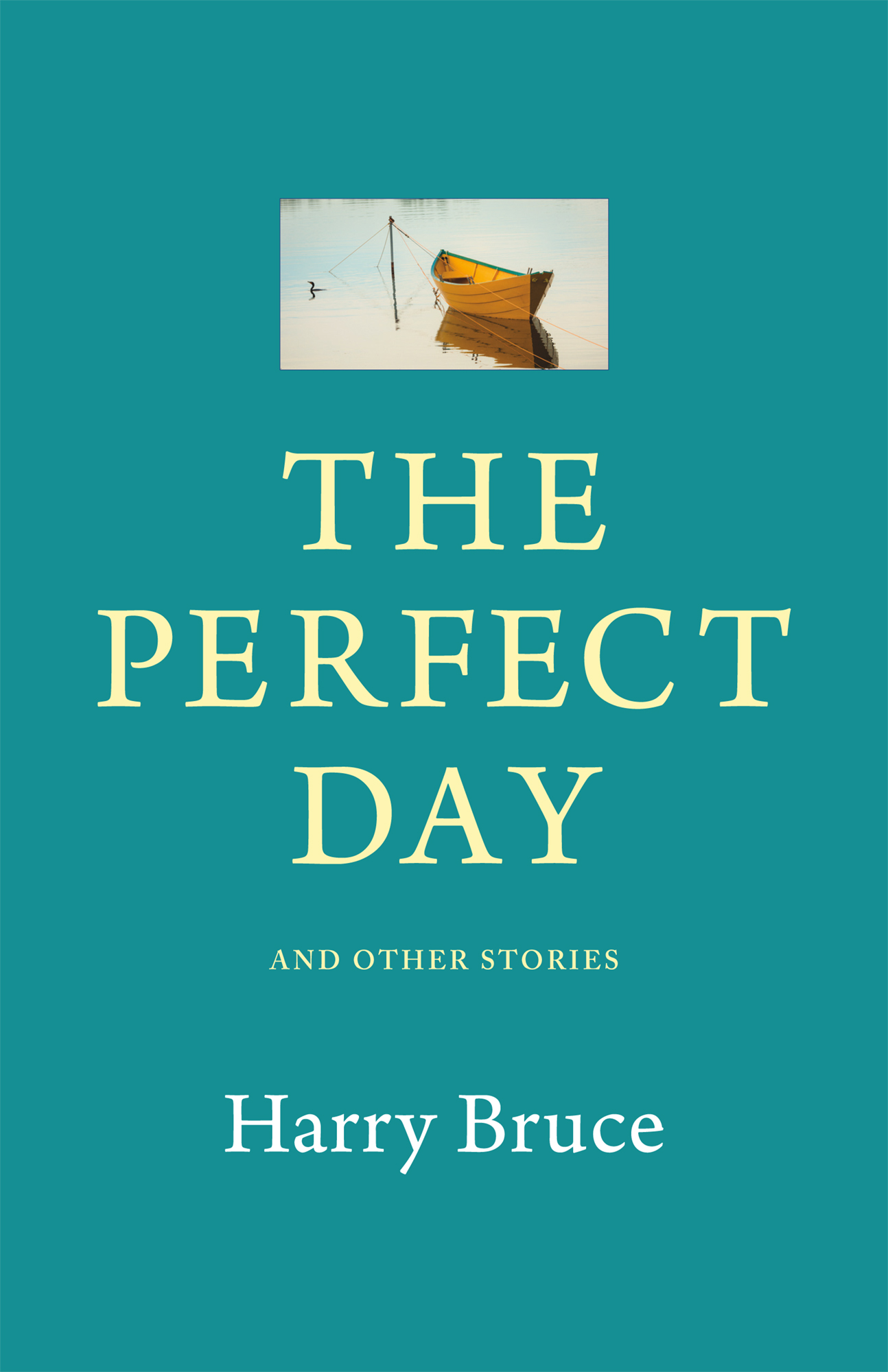 The Perfect Day and Other Stories