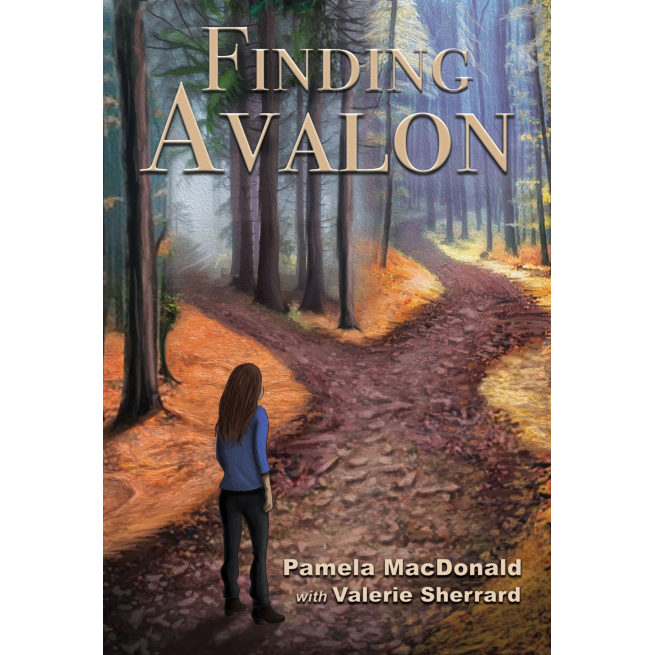 Finding Avalon cover