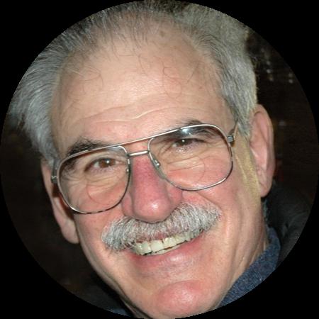 Ronald Caplan